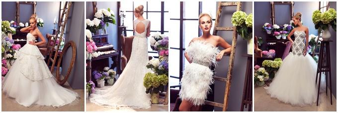 Helen Miller - Vanila Wedding Boutique at JLT, Dubai