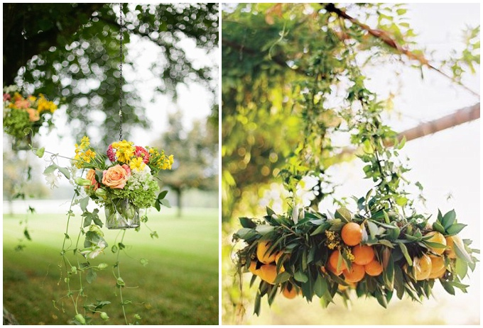 Pinterest Inspiration for a Summer Wedding – Al Fresco Style!