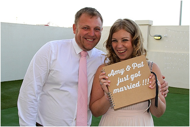 My Lovely Wedding Day – Amy's Story.