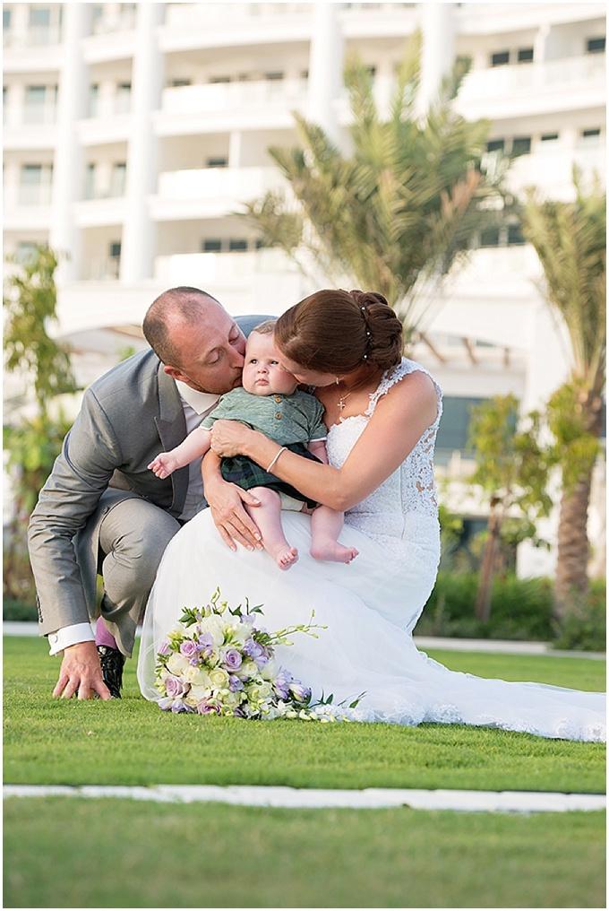 Dubai wedding - Photographed by Jacqui Nightscales