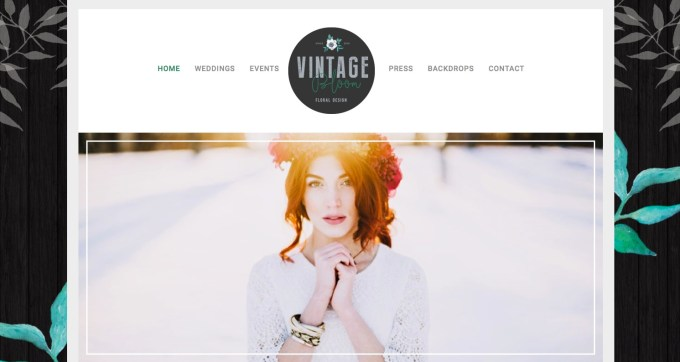 VB new website