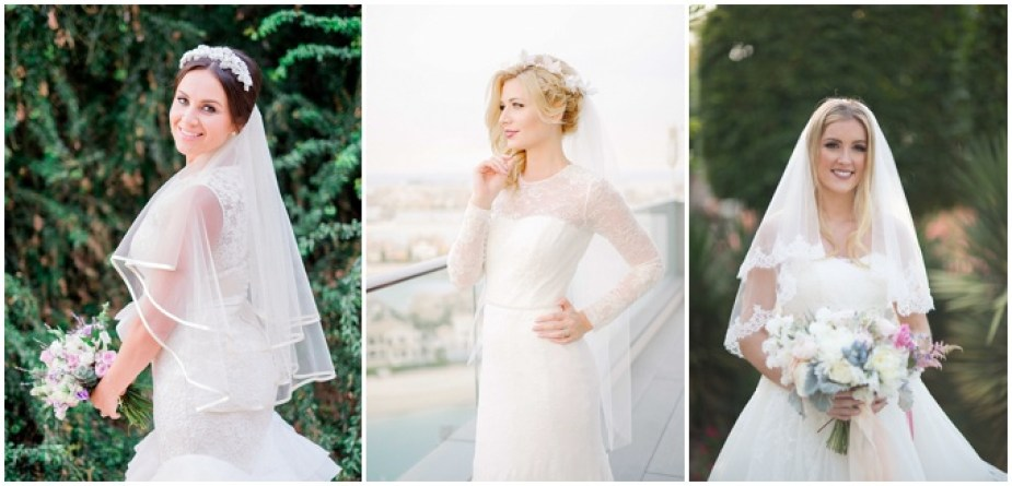 How to choose a veil