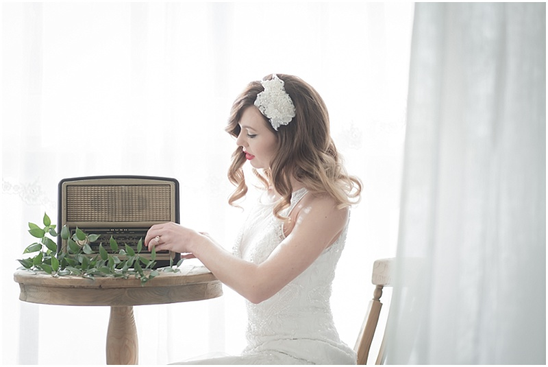 Vintage Shoot - Dubai Wedding Vendors