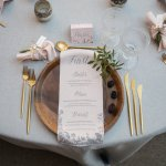STYLING BY MY LOVELY WEDDING IN DUBAI - RUSTIC PRETTY WITH PEACH DETAILS