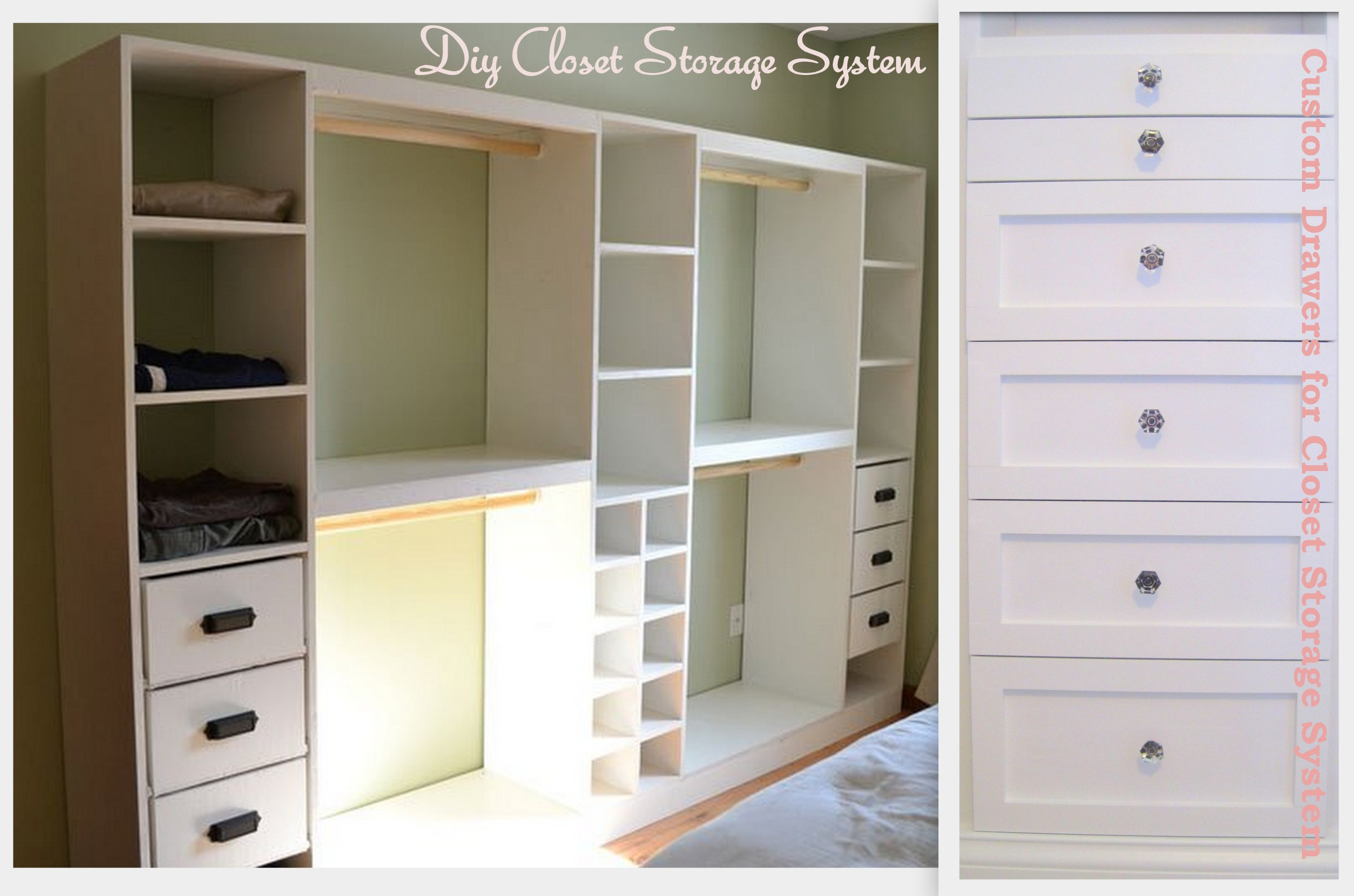 ana towers projects white the drawers in closet makeover master two photos diy additional