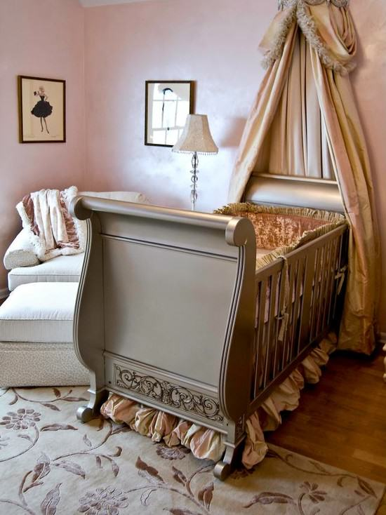 bed crown and crib canopy inspirations my love of style