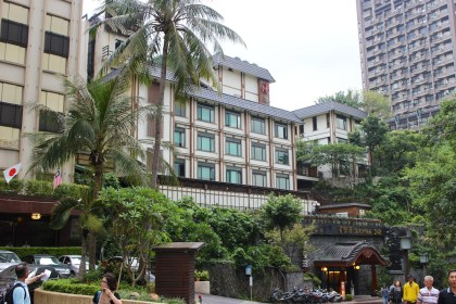 Broad Way Hotel