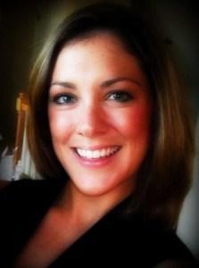 Introducing Advisor Andrea!