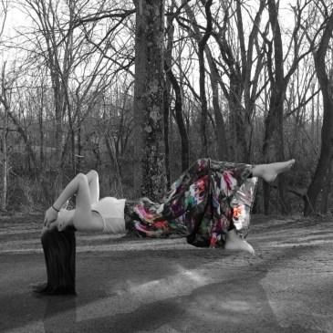 #CreativeCover Favorite: Serene Imagination