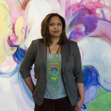 Shinique Smith, School of the Museum of Fine Arts
