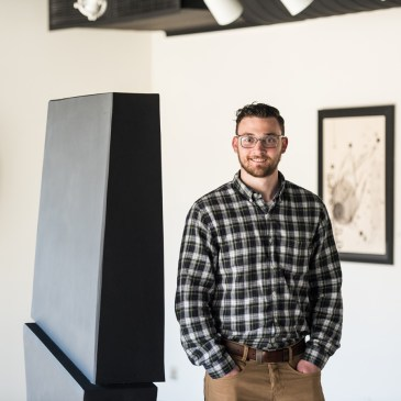 Alumni Profile: Grant Gill, Belmont University