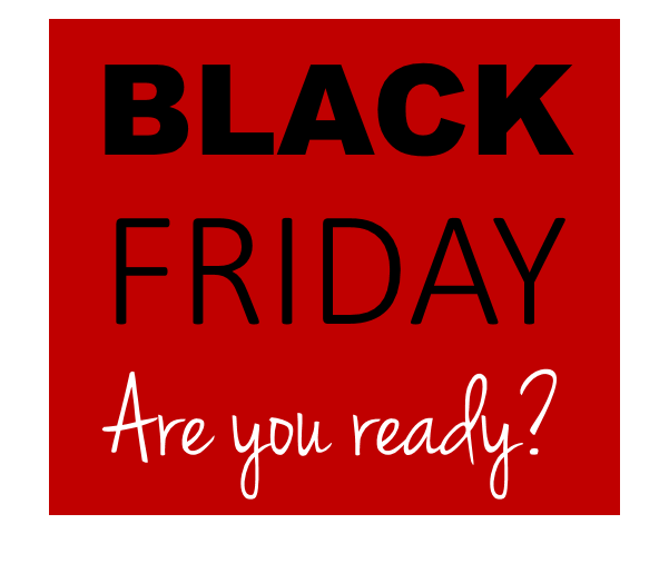 Seven Ideas For Black Friday Small Business Saturday And Cyber Monday Mymarketing Cafe