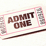 Admit One - Tips for Special Event Marketing