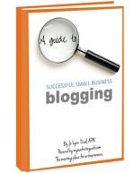 Guide to Successful Blogging