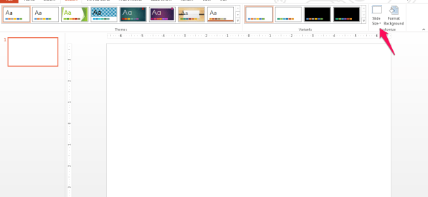Create Feature Image Using PowerPoint