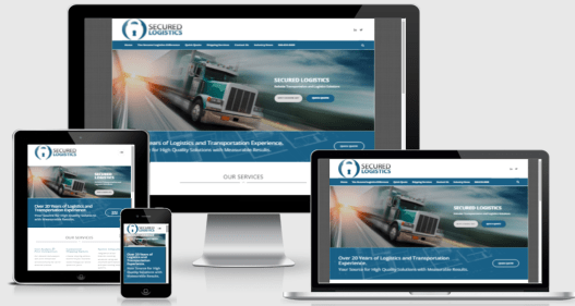 Secured Logistics - Client Profile