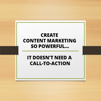 How to create powerful content marketing