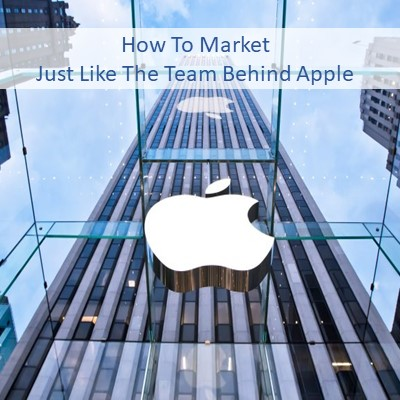 Marketing Like Apple