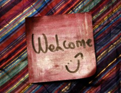Welcome new members to the credit union