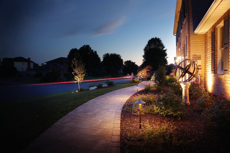 alliance outdoor lighting masterplan