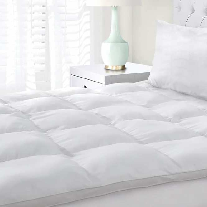 3 Best Pillow Top Mattress Pads Available In The Market