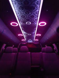 7 Seater Cab