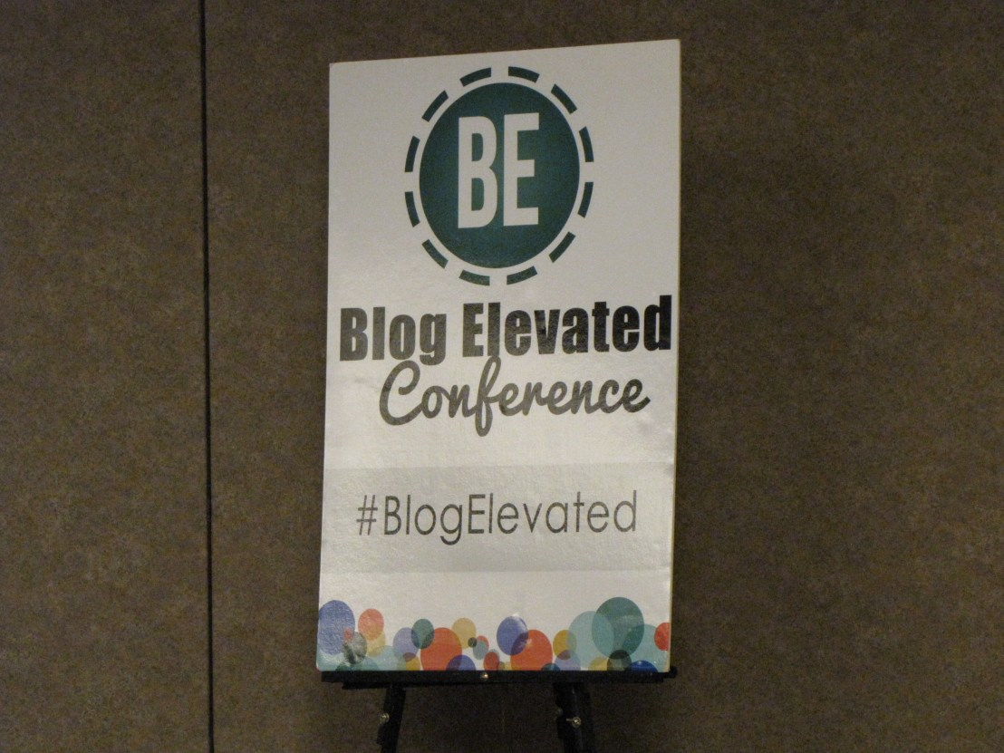 Blog elevated