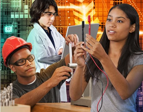 S.T.E.M. Programs Create  Engineers of the Future