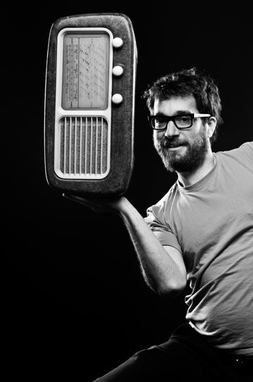 Matteo Bordone (Dispenser)