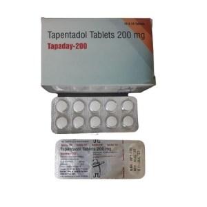 Tapentadol 200 Mg Tablet