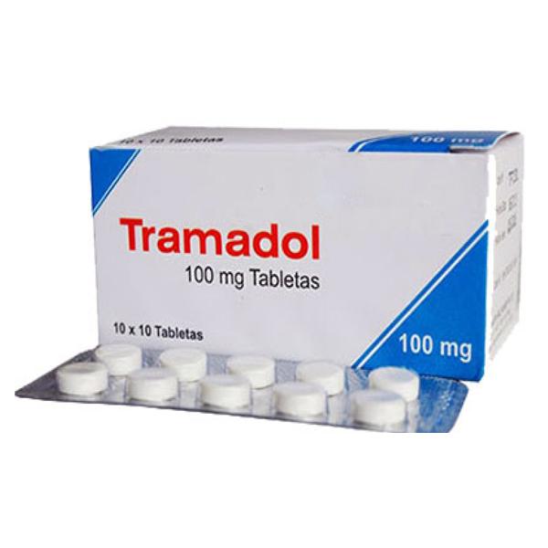 Tramadol 100 mg Tablet
