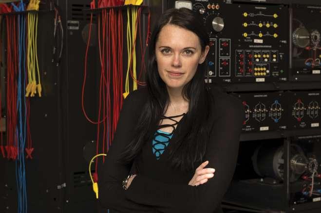 MSU Denver alumna makes waves in STEM