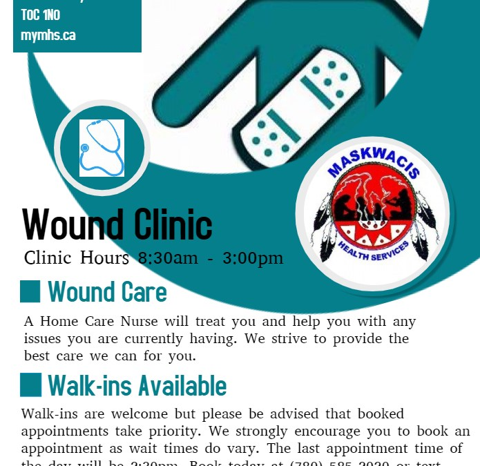MHS Wound Clinic