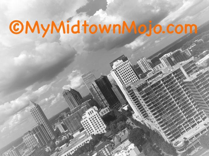 FHA Approved Condos Midtown Atlanta GA