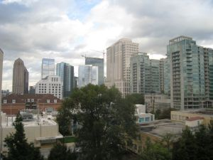 Midtown Atlanta and Generation Y