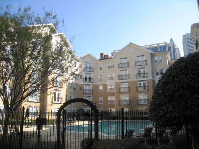 Georgia Tech Off Campus Housing