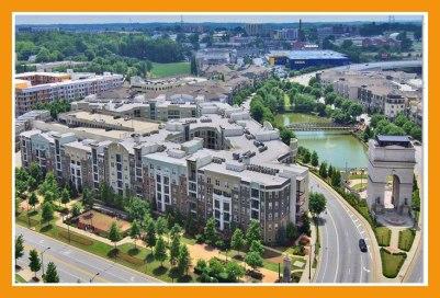Midtown Atlanta Condos For Sale Element Condominiums