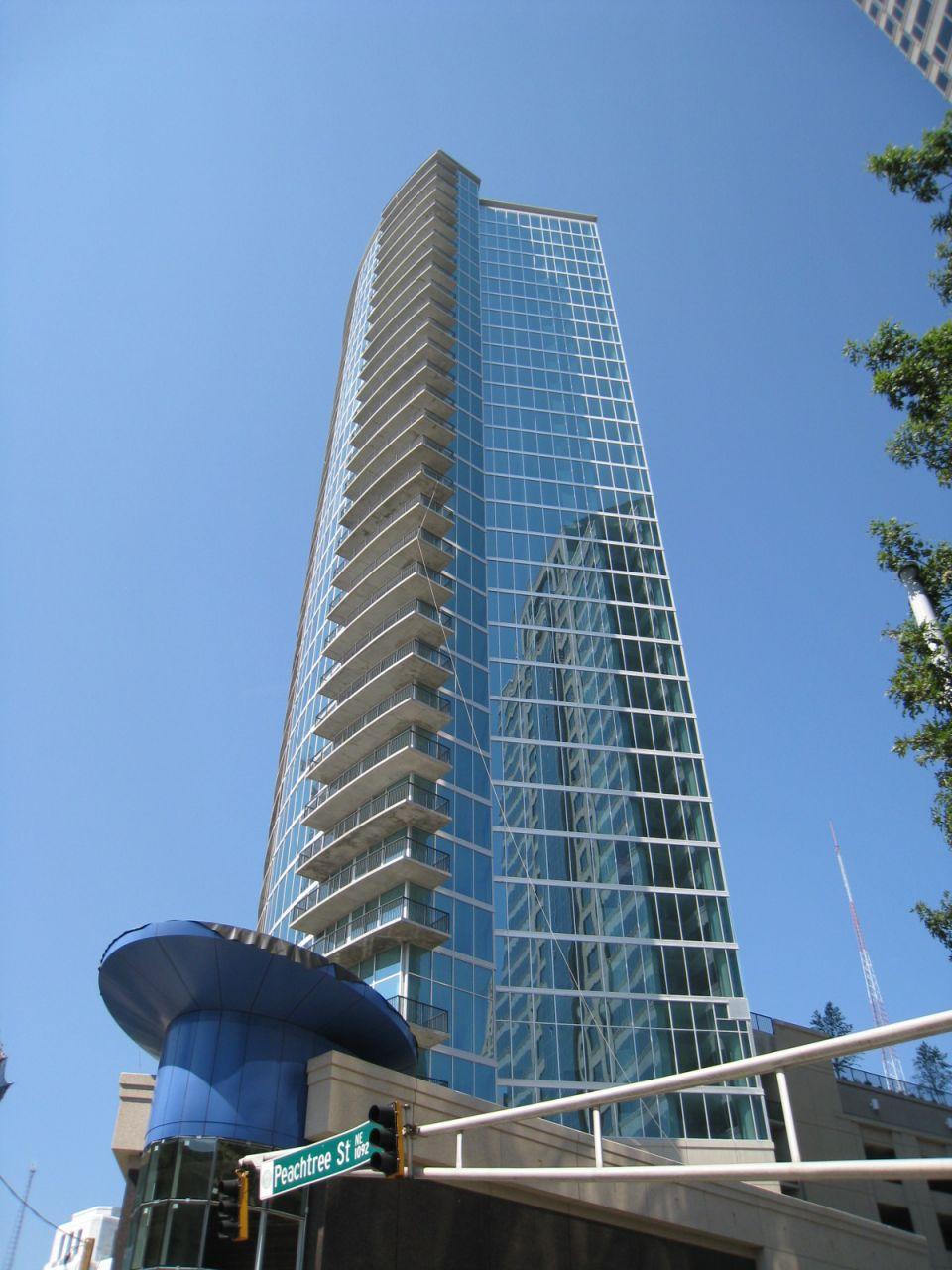 top ten selling midtown atlanta condo buildings for 2012