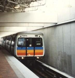 MARTA Fare Increase October 1, 2011