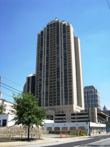 1280 West Condominiums Midtown Atlanta GA