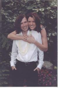 Jennifer and Rod