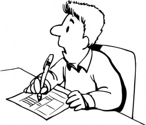 Checklist for Midtown Atlanta Short Sale Documents