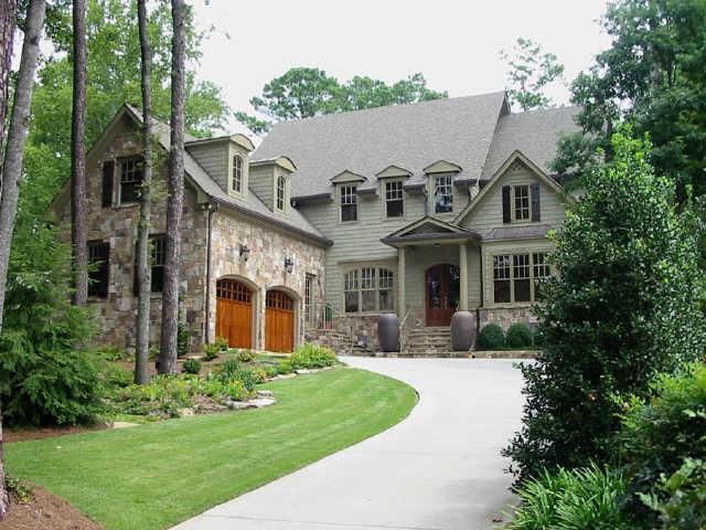 Intown Atlanta Living Real Estate