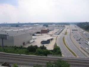 Integral Group Looks to Purchase General Motors Plant in Doraville