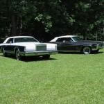 Classic Car Commercials Kids at The Park