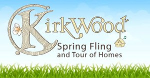 Kirkwood Spring Fling May 11 and 12