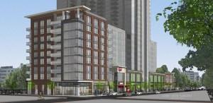 Seventh New Midtown Atlanta Condo Building