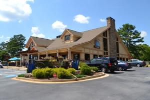 Living Near Pinewood Studios Atlanta Restaurants