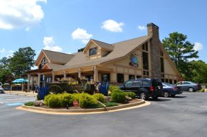Living Near Pinewood Studios Atlanta Restaurants