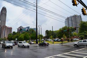 Whole Foods 14th West Peachtree Midtown Atlanta